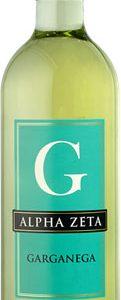Alpha Zeta - G Garganega 2018 75cl Bottle