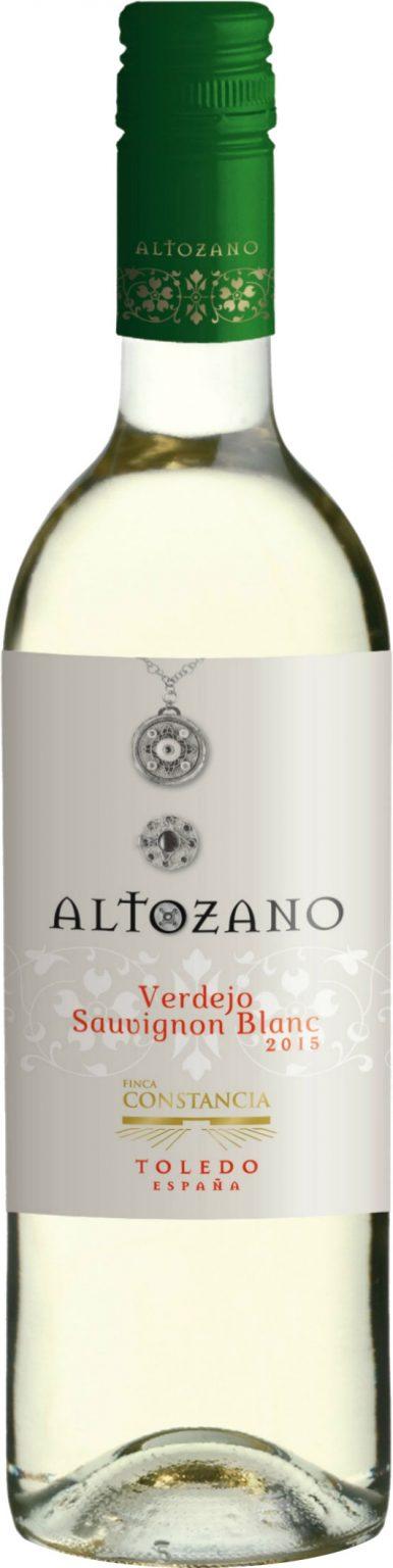 Altozano - Verdejo Sauvignon Blanc 2019 75cl Bottle