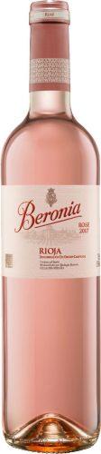 Beronia - Rosado 2017 75cl Bottle