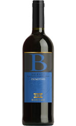 Boheme - Primitivo 2018 75cl Bottle