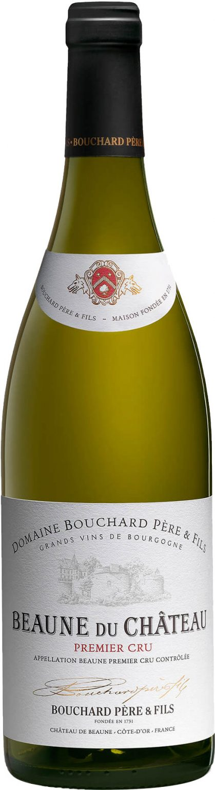 Bouchard Pere & Fils - Beaune du Chateau 1er Cru Blanc 2016 75cl Bottle
