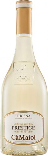 Ca Maiol - Prestige Lugana DOP 2018 75cl Bottle