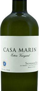 Casa Marin - Estero Vineyard Sauvignon Gris 2017 75cl Bottle