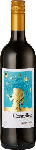 Centelleo - Tempranillo 2018 75cl Bottle