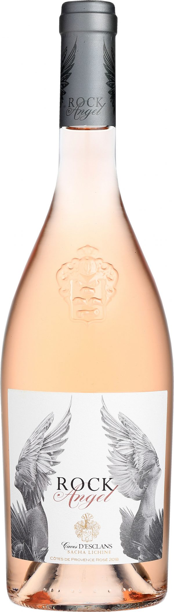 Chateau d'Esclans - Rock Angel 2018 75cl Bottle