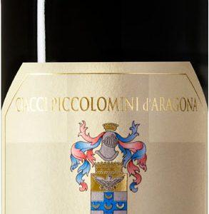 Ciacci Piccolomini dAragona - Rosso di Montalcino Rossofonte DOC 2015 75cl Bottle