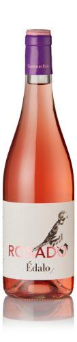 Contreras Ruiz - Edalo Rosado DO 2018 6x 75cl Bottles