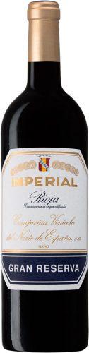 Cune - Imperial Gran Reserva 2011 75cl Bottle