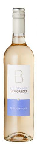 Domaine La Grande Bauquiere - B by La Grande Bauquiere 2018 6x 75cl Bottles