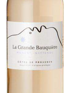 Domaine La Grande Bauquiere - Moment Inattendu 2018 6x 75cl Bottles