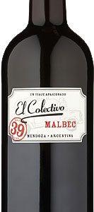 El Colectivo - Malbec 2018 75cl Bottle