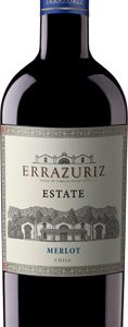 Errazuriz - Estate Merlot 2018 75cl Bottle