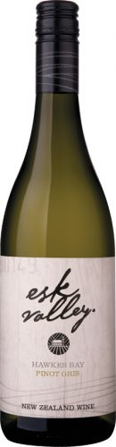 Esk Valley - Pinot Gris 2015 75cl Bottle