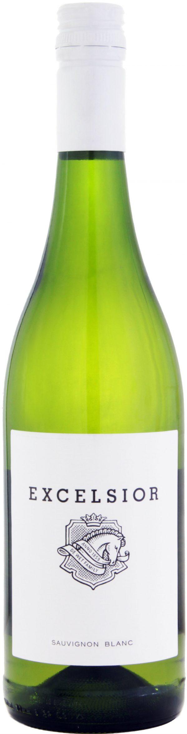 Excelsior - Sauvignon Blanc 2019 75cl Bottle