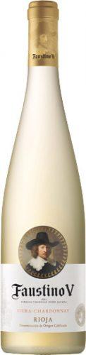 Faustino V - Blanco 2019 75cl Bottle