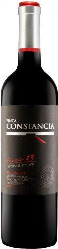 Finca Constancia - Parcela 23 2017 75cl Bottle