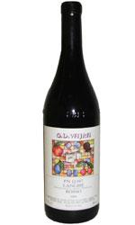 G D Vajra - Langhe Rosso Pinot Nero 2015 75cl Bottle