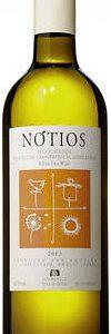 Gaia Wines - Notios White 2018 75cl Bottle