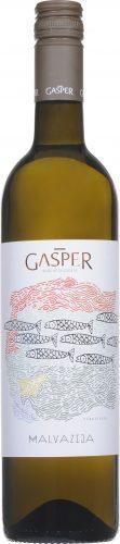 Gasper - Malvazija 2016 75cl Bottle