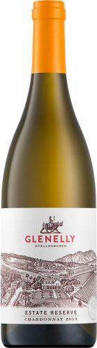 Glenelly - Estate Reserve Chardonnay 2017 75cl Bottle