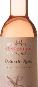 Hedgerow - Cabernet Rose NV 24x 187ml Bottles