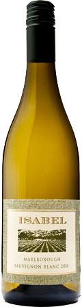 Isabel Estate - Sauvignon Blanc 2018 75cl Bottle