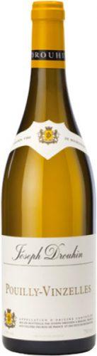 Joseph Drouhin - Pouilly Vinzelles 2015 75cl Bottle