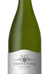 Ken Forrester - Chenin Blanc Reserve 2018 75cl Bottle