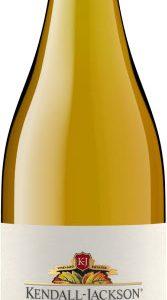 Kendall Jackson - Vintner's Reserve Chardonnay 2017 75cl Bottle