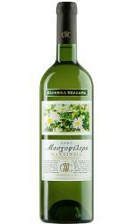 Kourtaki - Moschofilero of Mantinia 2017 75cl Bottle