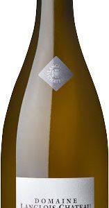Langlois-Chateau - Saumur Vieilles Vignes, Chenin Blanc 2016 75cl Bottle