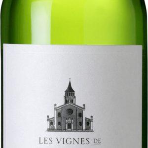 Les Vignes de L'eglise - Vermentino IGP Pays d'Oc 2018 75cl Bottle