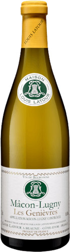 Louis Latour - Macon Villages Les Genievres 2017 75cl Bottle