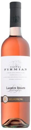 Mezzacorona - Castel Firmian Lagrein Rosato 2018 6x 75cl Bottles