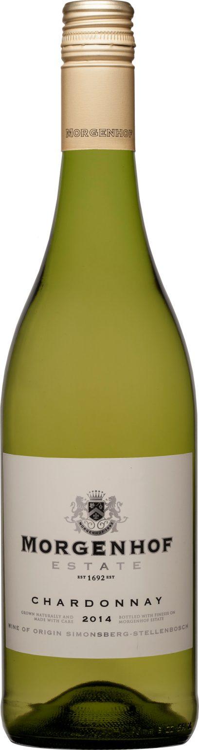 Morgenhof - Chardonnay 2016 75cl Bottle