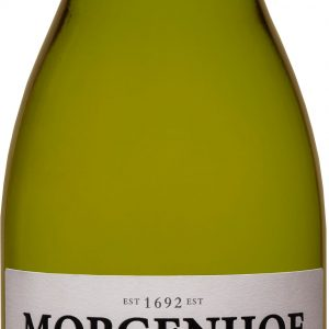 Morgenhof - Chenin Blanc 2017 75cl Bottle