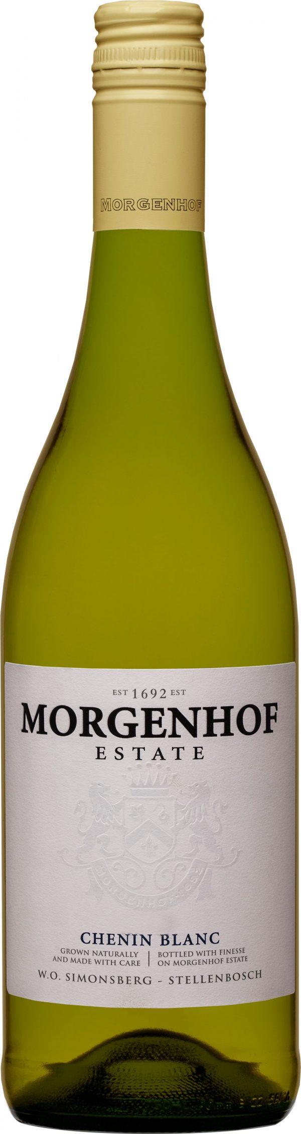 Morgenhof - Chenin Blanc 2017 75cl Bottle