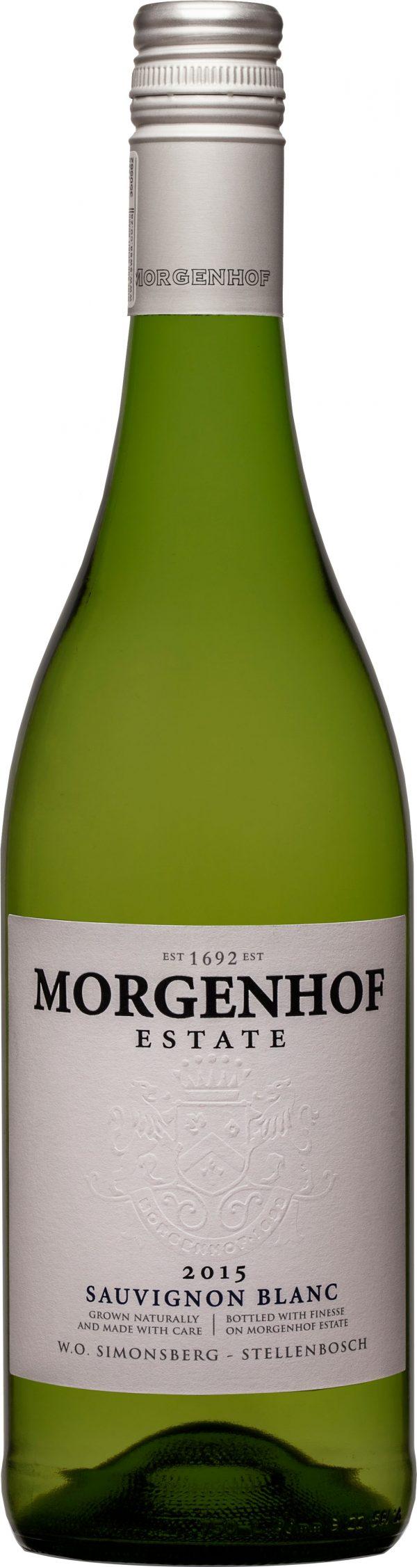 Morgenhof - Sauvignon Blanc 2017 75cl Bottle