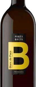 Pares Balta - Blanc de Pacs 2015 75cl Bottle