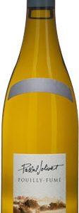 Pascal Jolivet - Pouilly Fume 2018 75cl Bottle