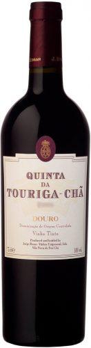 Quinta da Touriga - Cha 2013 75cl Bottle