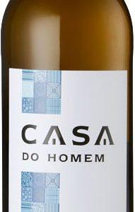 Quintas do Homem - Casa do Homem Branco, Vinho Verde 2018 75cl Bottle