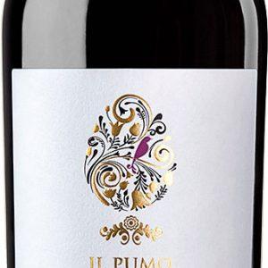 San Marzano - Il Pumo Primitivo IGP Salento 2018 75cl Bottle