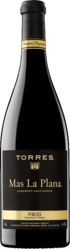 Torres - Mas La Plana 2013 75cl Bottle