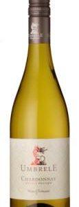 Umbrele - Chardonnay Vilie Timisului 2018 6x 75cl Bottles