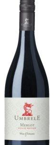 Umbrele - Merlot Vilie Timisului 2018 6x 75cl Bottles