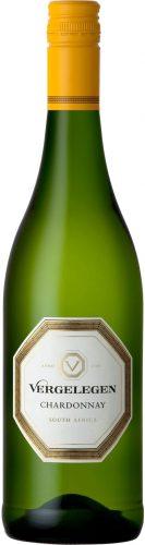 Vergelegen - Chardonnay 2017 75cl Bottle