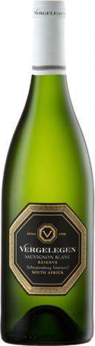 Vergelegen - Reserve Sauvignon Blanc 2017 75cl Bottle
