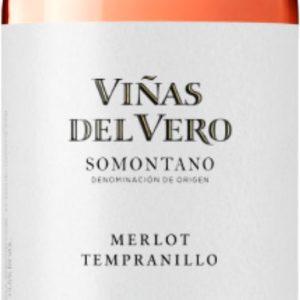 Vinas del Vero - Cabernet Tempranillo Rosado 2018 6x 75cl Bottles