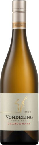 Vondeling - Chardonnay 2018 75cl Bottle